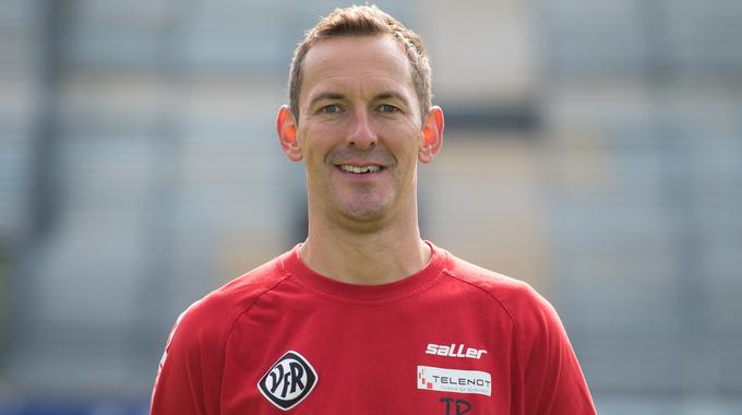 Profilbild von Timo Reus