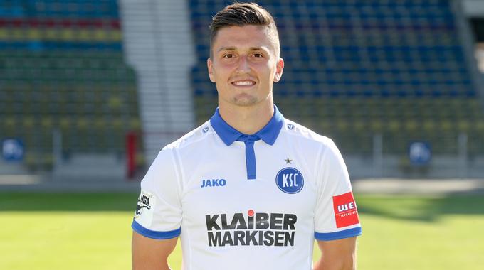 Profilbild von Marcel Mehlem