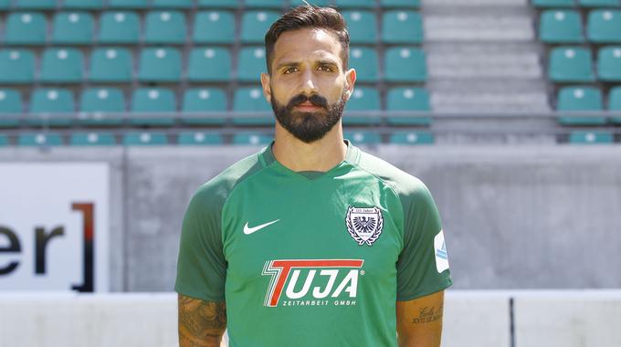 Profilbild von Adriano Grimaldi