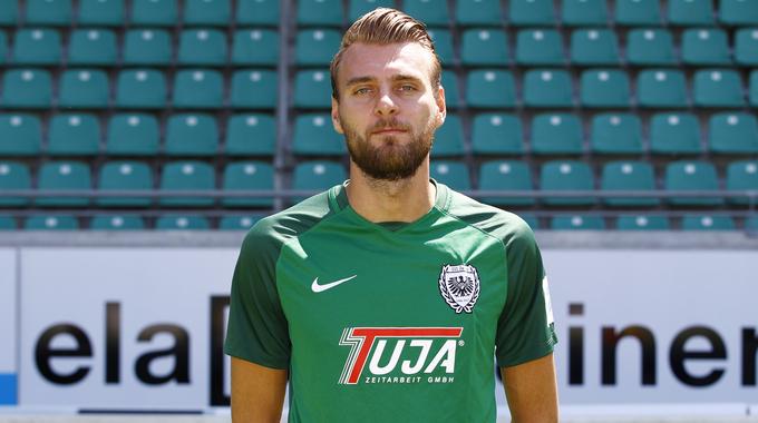 Profilbild von Jeron Al-Hazaimeh