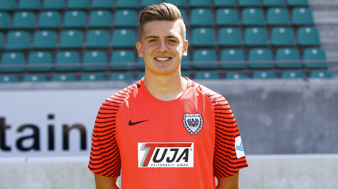 Profilbild von Luis Klante