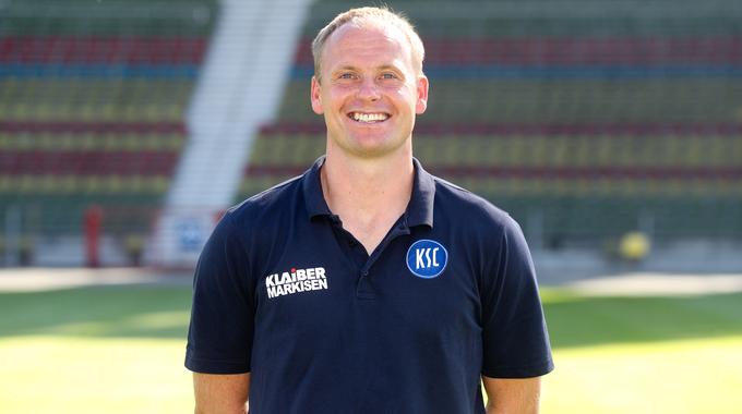 Profilbild von Kai Rabe