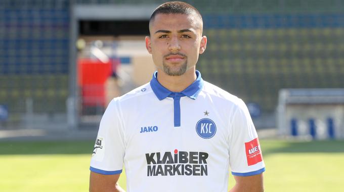 Profilbild von Malik Karaahmet