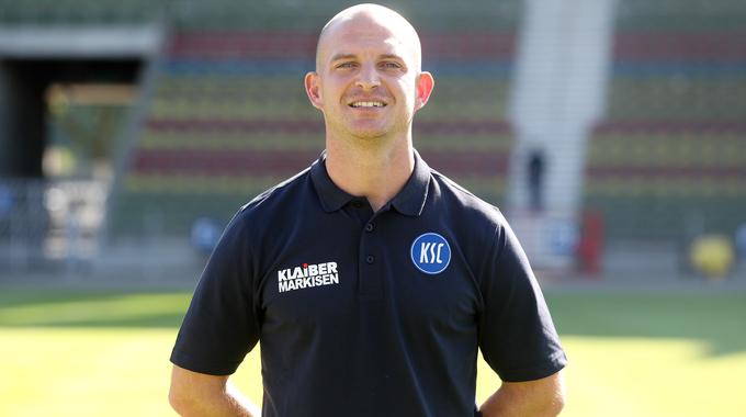 Profilbild von Marc-Patrick Meister