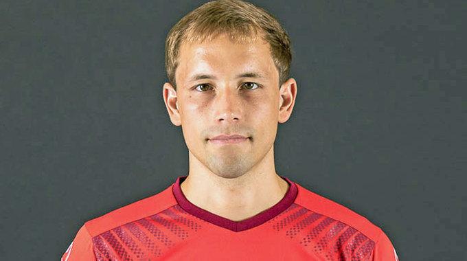 Profilbild von Tobias Bertsch