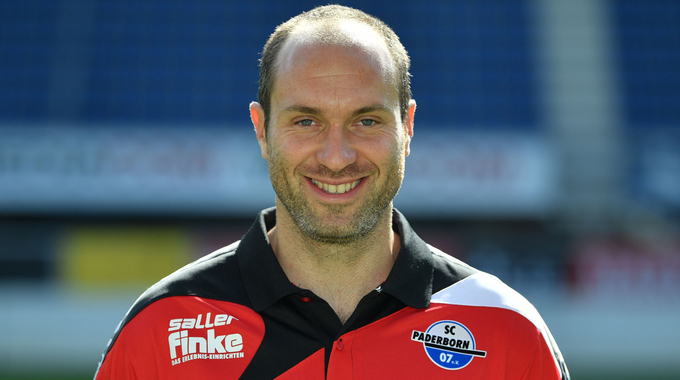 Profilbild von Daniel Scherning