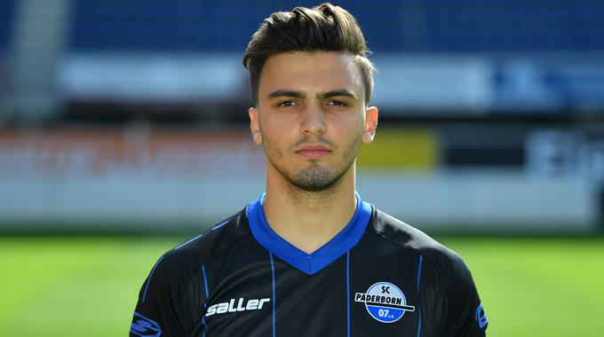 Profilbild von Dardan Karimani