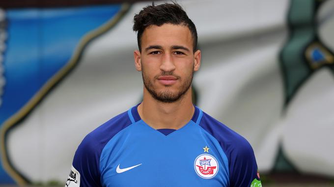 Profilbild vonMounir Bouziane
