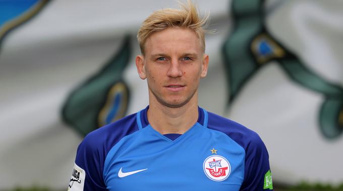 Profilbild vonWilli Evseev