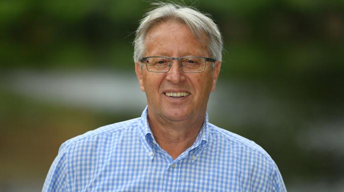 Profilbild von Lothar Gans