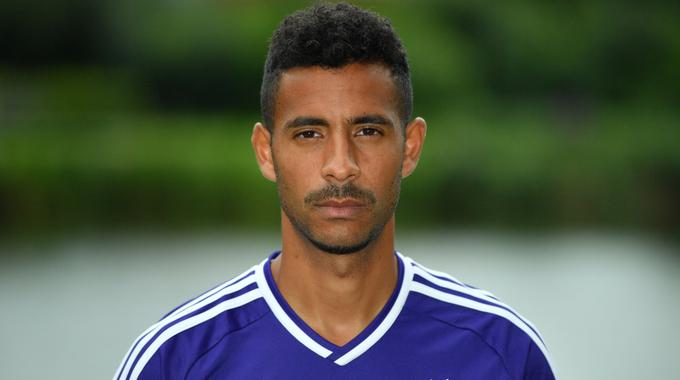Profilbild von Marcel Appiah