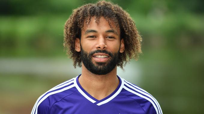 Profilbild von Nazim Sangaré