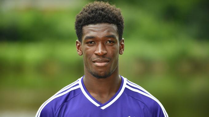 Profilbild von Kwasi Wriedt