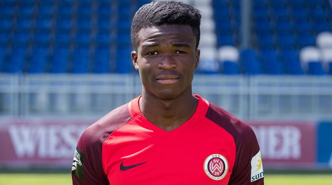 Profilbild von Michael Akoto