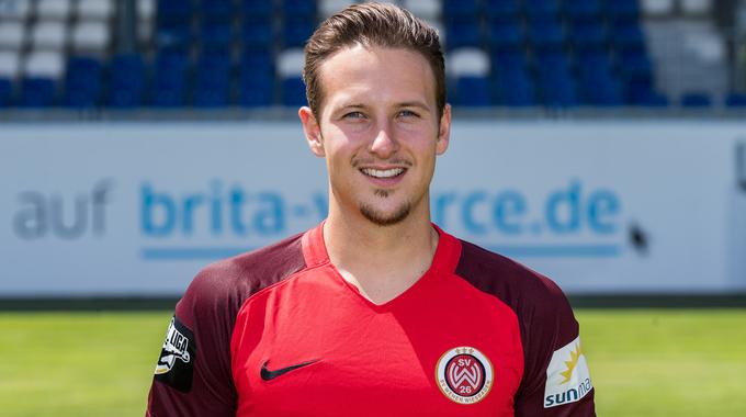 Profilbild von Moritz Kuhn