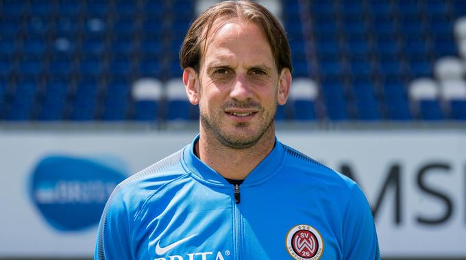 Profilbild von Rüdiger Rehm