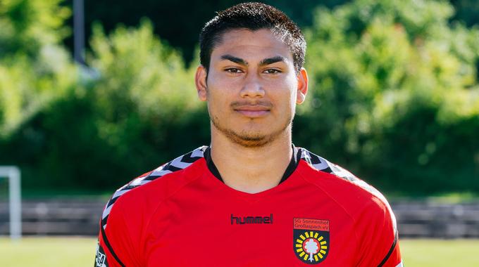 Profilbild von Mario Rodríguez