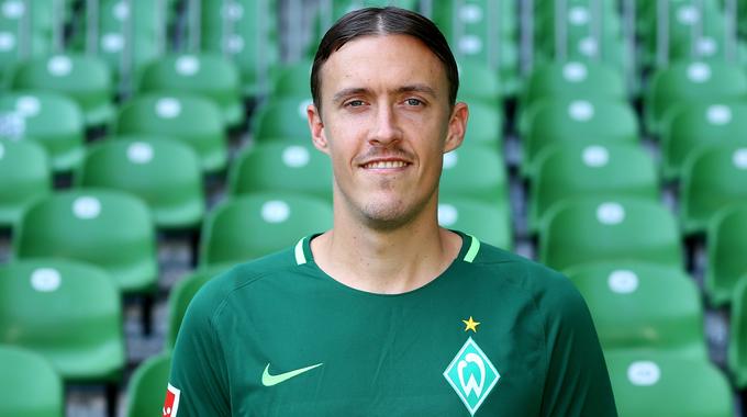 Profilbild von Max Kruse