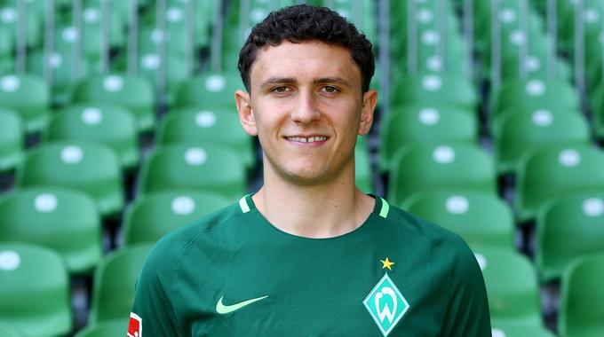 Profilbild von Miloš Veljković