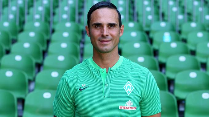 Profilbild von Alexander Nouri