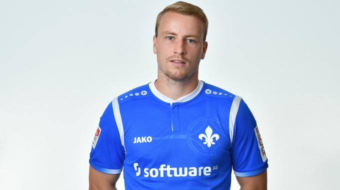 Profilbild von Fabian Holland
