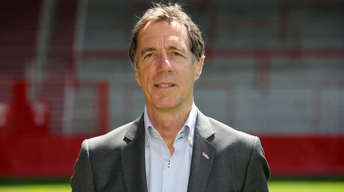 Profilbild von Helmut Schulte