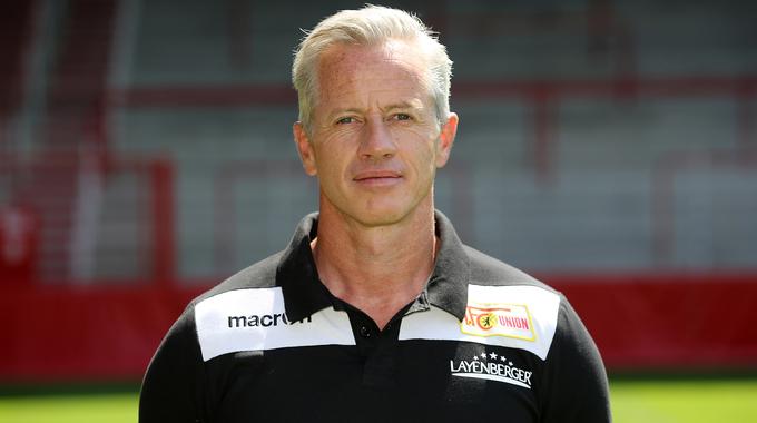Profilbild von Jens Keller