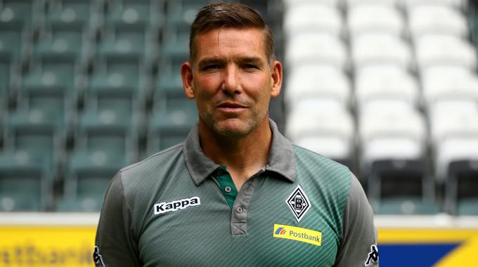 Profilbild von Uwe Kamps