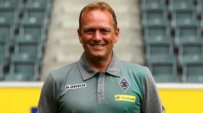 Profilbild von Dirk Bremser