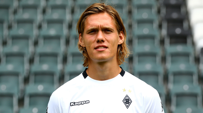 Profile picture of Jannik Vestergaard