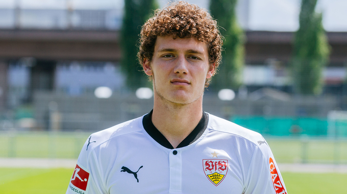 Profile picture of Benjamin Pavard