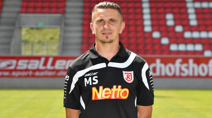 Profilbild von Mersad Selimbegovic