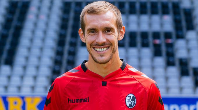 Profilbild von Julian Schuster