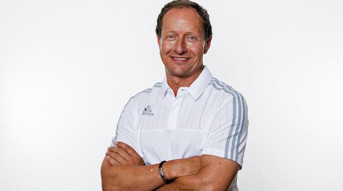 Profilbild von Hellmut Krug