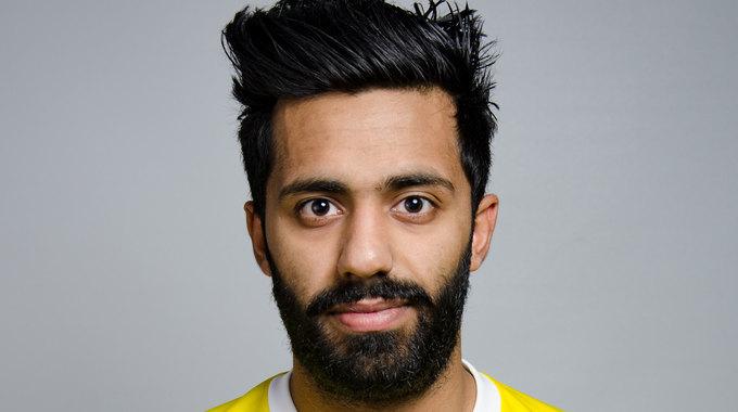 Profilbild von Waaris Bhatti