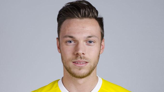 Profilbild von Marcell Öhler