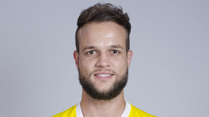 Profilbild von Daniel Haag