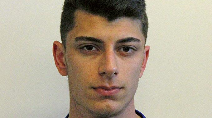Profilbild von Arwin Hashemi