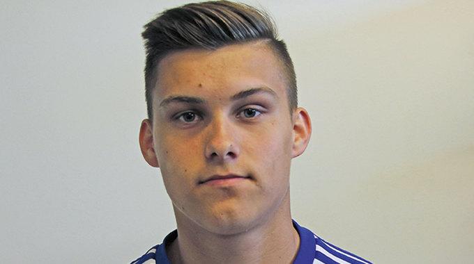 Profilbild von Dominik Jagodzinski