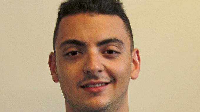 Profilbild von Eugenio Pezzolla