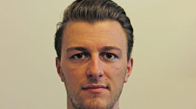 Profilbild von Max Schümann
