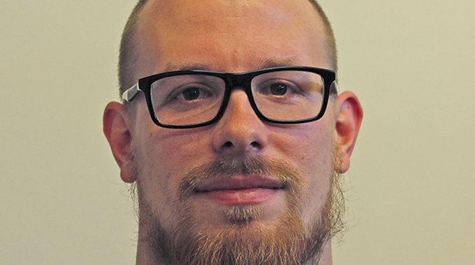 Profilbild von Michael Szczygiel