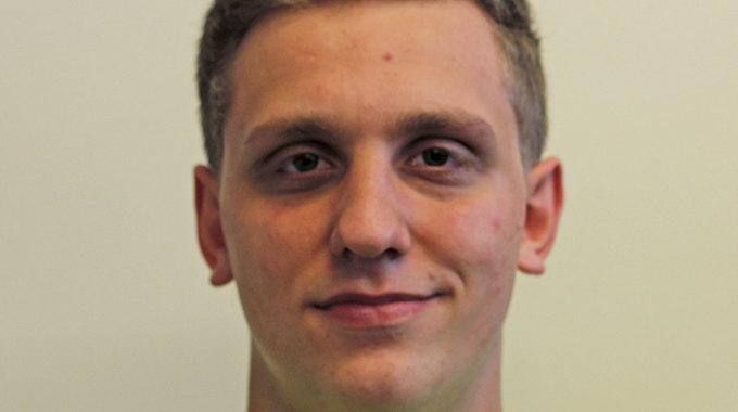 Profilbild von Richard Fischer