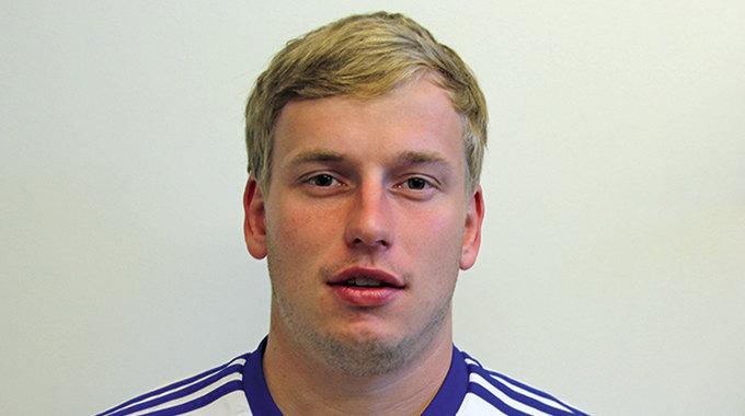 Profilbild von Stephen Zander
