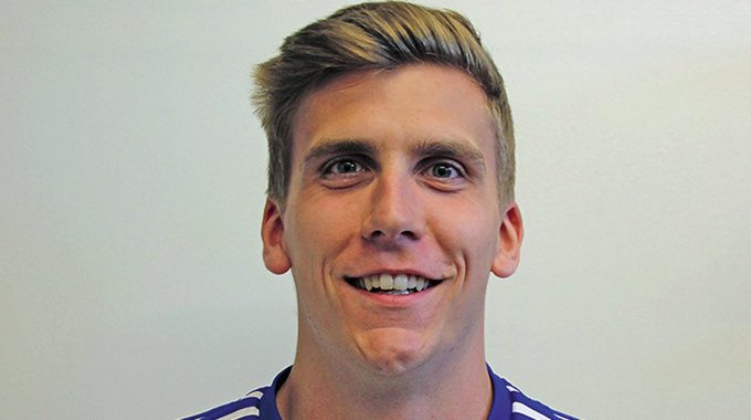 Profilbild von Tom Bohlen