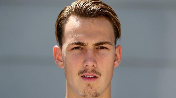 Profilbild von Sebastian Koch