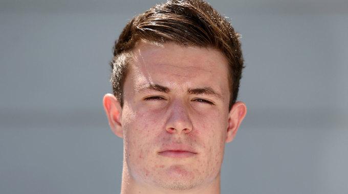 Profilbild von Tobias Steer