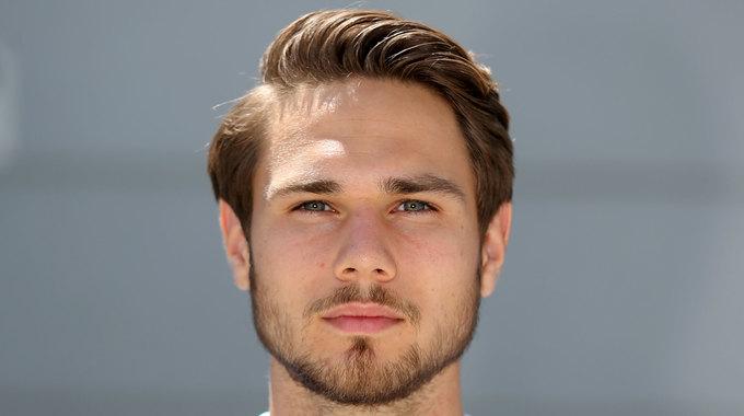 Profilbild von Lucas Genkinger
