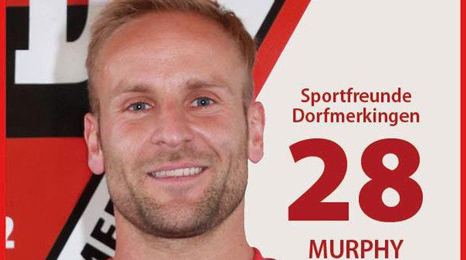 Profilbild von Carl Murphy