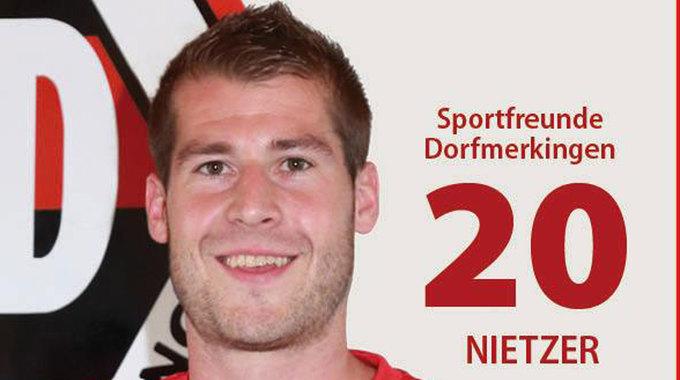 Profilbild von Daniel Nietzer